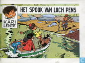 Bandes dessinées - Cari Fleur - Het spook van Loch Pens