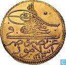 Türkei 1 Zeri Mahbub 1738 (1143-8)