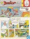 Comic Books - Esso Junior Club (tijdschrift) - Nummer  17