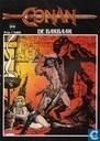 Comic Books - Conan - Conan de barbaar 23