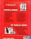 Comic Books - Willy and Wanda - De kleppende klipper