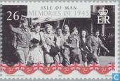 Ende des Zweiten Weltkriegs