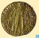 Gelderland dukaat 1649
