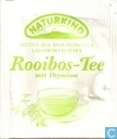 Rooibos-Tee mit Thymian