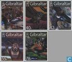 2007 Prehistoric Fauna (GIB 296)