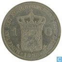 Munten - Nederland - Nederland 1 gulden 1928