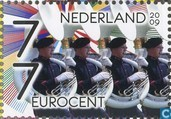 Music in Netherlands