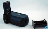 Battery grip for Nikon D-40, D-60