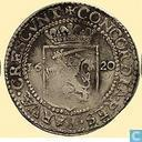 West-Friesland half francs 1620