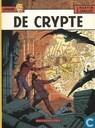 Comic Books - Lefranc - De crypte