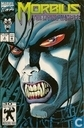 Morbius: The Living Vampire 2