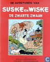 Comic Books - Willy and Wanda - De zwarte zwaan