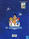 Comics - Kosmi - De puzzel van Xipe Totec