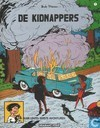 Comic Books - Clever Claire - De kidnappers