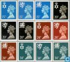1989 Queen Elizabeth (GRB R22)