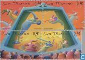 2003 Marionnette (SAN 552)
