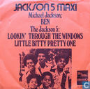 Vinyl records and CDs - Jackson 5, The - Jackson 5 maxi