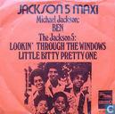 Disques vinyl et CD - Jackson 5, The - Jackson 5 maxi