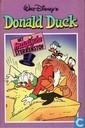 Comic Books - Donald Duck - Het magische sterrenstof