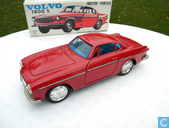 Most valuable item - Volvo P1800S