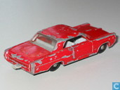 Voitures miniatures - Matchbox - Pontiac Grand Prix Sports Coupe