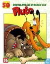 50 Hondsbrutale streken van Pluto