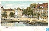 Vijverberg en Voorhout