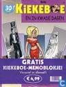 Comic Books - Jo and Co - En in kwade dagen