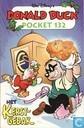 Bandes dessinées - Donald Duck - Het kerstgebak