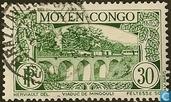 Viaduct van Mindouli
