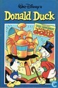 Strips - Donald Duck - Oom Dagobert in het land van goud