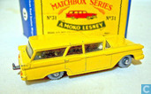 Voitures miniatures - Matchbox - Ford Fairlane Station Wagon