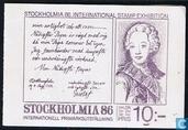 86 Stockholmia (II)