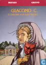 Comic Books - Giacomo C. - Liefde van een nicht
