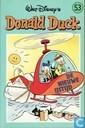 Bandes dessinées - Donald Duck - De nieuwe ijstijd