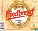Piedboeuf Blond (75cl)