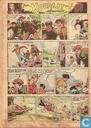 Comic Books - Tif and Tondu - Robbedoes 255