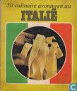 50 Culinaire avonturen uit Italië