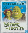 Shrek film premiere