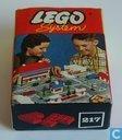 Lego 217 Hoekstenen