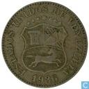 Venezuela 5 centimos 1936