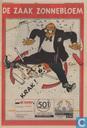 Strips - Stripinfokrant (tijdschrift) - De Zaak Zonnebloem 14