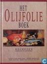 Het Olijfolie boek, recepten, gebruik en historie