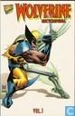 Wolverine Encyclopedia 1