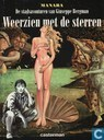 Strips - Giuseppe Bergman - De stadsavonturen van Giuseppe Bergman - Weerzien met de sterren
