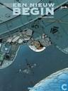 Strips - Nieuw begin, Een [Marvano] - Verloren vrede