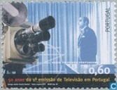 Televisie in Portugal 1956-2006