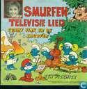 Smurfen televisielied