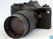 Asahi Pentax ME