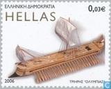 Medal Gewinner